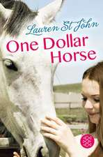 One Dollar Horse, Band 1