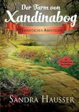 Der Turm von Xandinabog