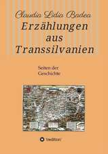 Erzählungen aus Transsilvanien