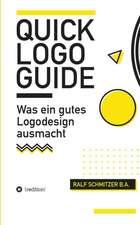 Quick Logo Guide