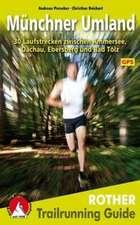 Trailrunning Guide Münchner Umland