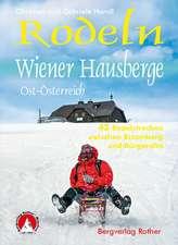 Rodeln Wiener Hausberge