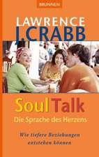 Soul Talk - Die Sprache des Herzens