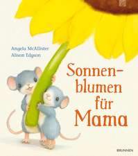 Sonnenblumen für Mama