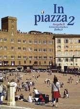 In piazza B. Grammatisches Beiheft 2