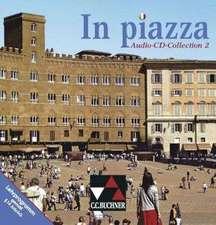 In Piazza A/B 2 Audio-CD
