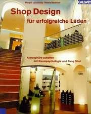 Shop Design für erfolgreiche Läden