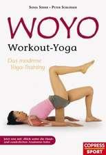 WOYO - Workout Yoga