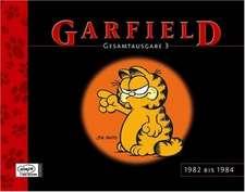 Garfield Gesamtausgabe 03