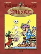 Die gesammelten Abenteuer des Großwesirs Isnogud 09