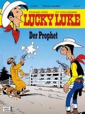 Lucky Luke 74 - Der Prophet