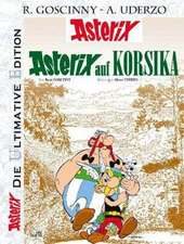 Die ultimative Asterix Edition 20