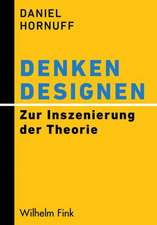 Denken designen