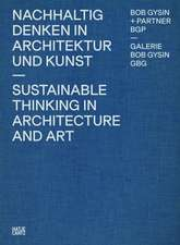 Bob Gysin + Partner Bgp Architects