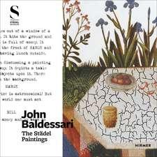 John Baldessari: The Städel Paintings