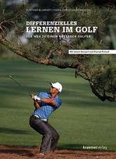 Differenzielles Lernen im Golf