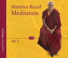 Meditation Volume 2