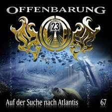 Folge 67-Auf der Suche nach Atlantis