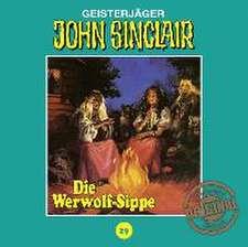 John Sinclair Tonstudio Braun - Folge 29
