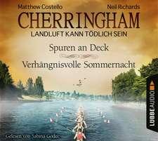 Cherringham - Folge 11 & 12