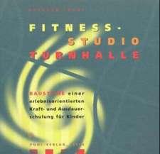 Fitness-Studio Turnhalle