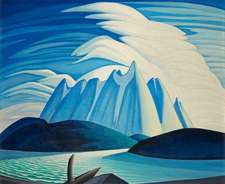 Magnetic North: Imagining Canada in Painting 1910-1940