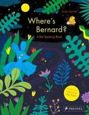 Where's Bernard?