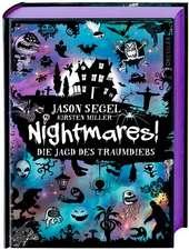 Nightmares! Band 3. Die Stunde der Ungeheuer
