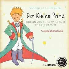Der Kleine Prinz. 2 CDs
