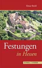 Festungen in Hessen