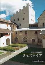 Mustair:  Klostermuseum, Japanisch