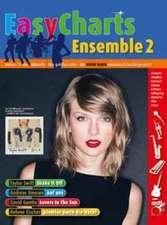 Easy Charts Ensemble Band 2