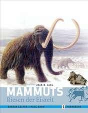 Mammuts