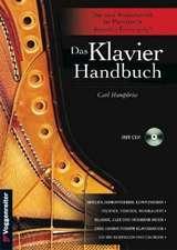 Das Klavier Handbuch