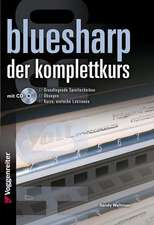Bluesharp - Der Komplettkurs (CD)