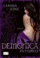 Demonica 02. Entfesselt