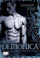 Demonica 04. Versuchung der Nacht