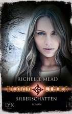 Bloodlines 05. Silberschatten