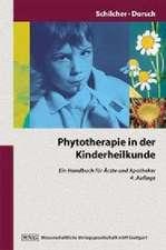 Phytotherapie in der Kinderheilkunde