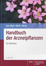 Handbuch der Arzneipflanzen