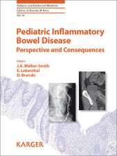 Perspectives of Pediatric Inflammatory Bowel Disease