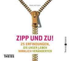 Zipp - und zu!