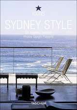 Sydney Style: Exteriors, Interiors, Details