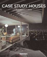 Case Study Houses Basic Architecture