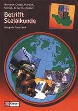 Betrifft Sozialkunde. Schülerband. Saarland
