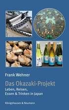 Das Okazaki-Projekt