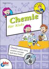 Chemie für Kids