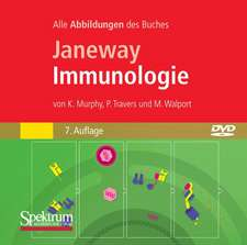 Bild-DVD, Janeway Immunologie