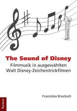 The Sound of Disney