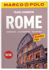 Rome Marco Polo Handbook